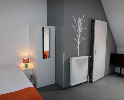 éénpersoonskamer